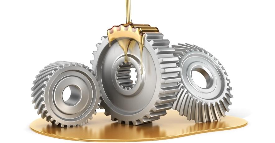 Buenas prácticas tribológicas para evitar el desgaste de maquinaria