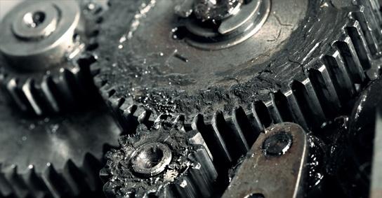 La influencia de la lubricación en los elementos de desgaste de maquinaria industrial