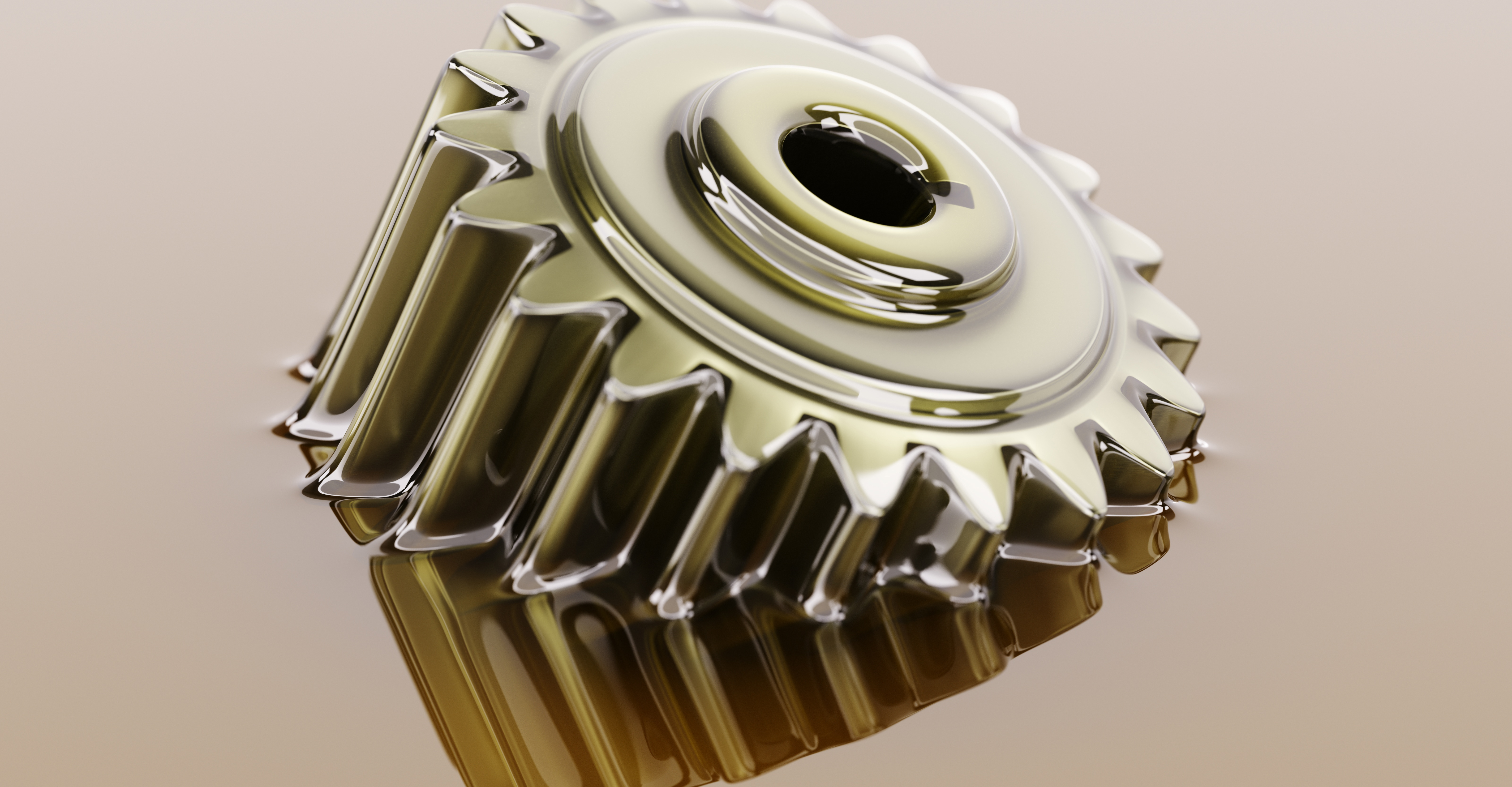 Cómo Atten2 favorece el control de lubricantes industriales