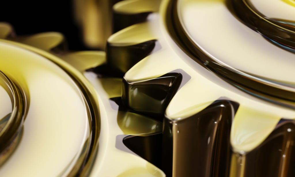 Causas del exceso de lubricación en las máquinas críticas