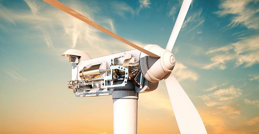 Cómo Atten2 prolonga la vida útil de los parques eólicos